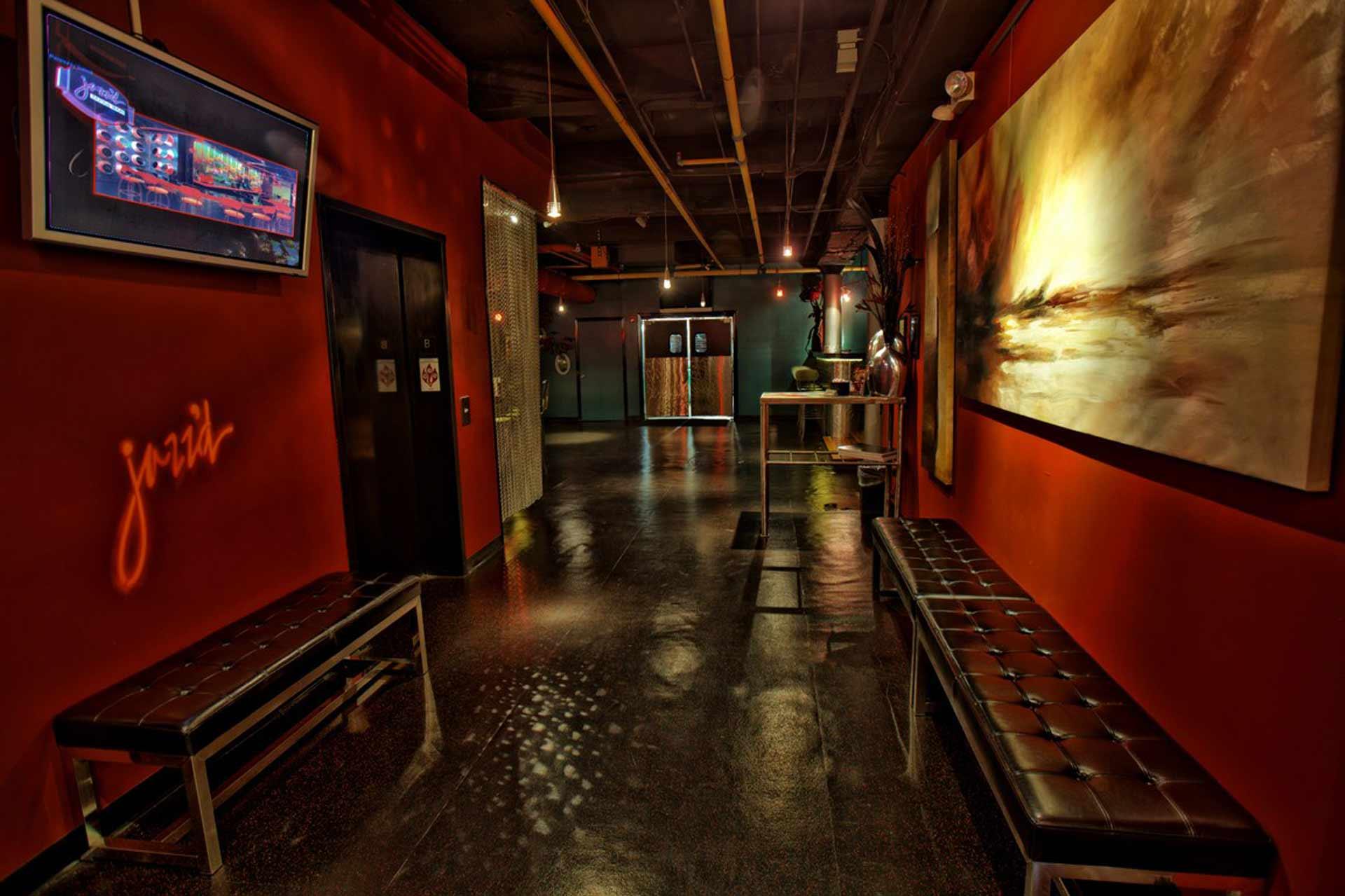 Jazzd Tapas Bar and Restaurant Jazzd Tapas Bar