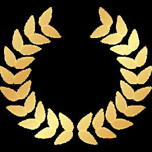 Award Wreath