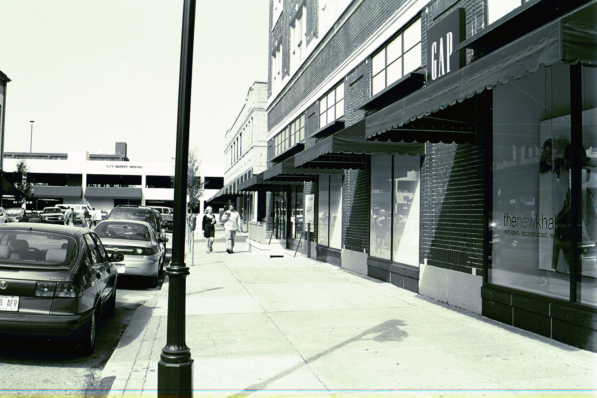 original exterior ellis square